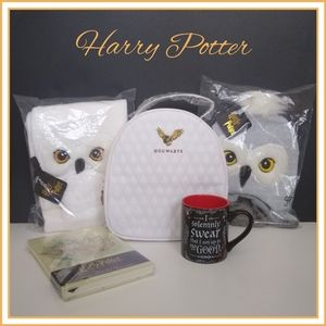 Loungefly/Bioworld Harry Potter Bundle